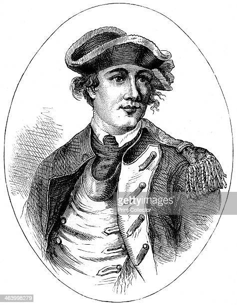Benedict Arnold general of the American Revolutionary War Arnold fought for the American Continental Army from the outbreak of the War of...