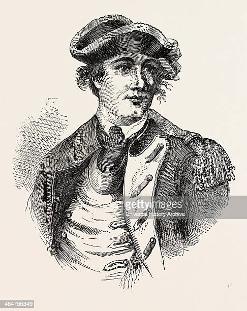 Benedict Arnold Was A General During The American Revolutionary War Who Originally Fought For The American Continental Army But Defected To The...