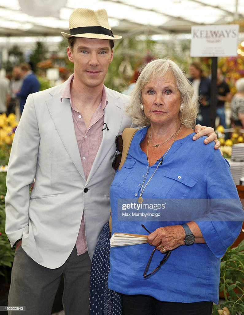 Chelsea Flower Show - VIP Preview Day : News Photo