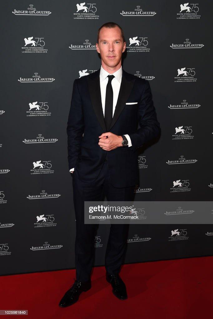 Jaeger-LeCoultre Hosts A Dinner In Venice - 75th Venice International Film Festival