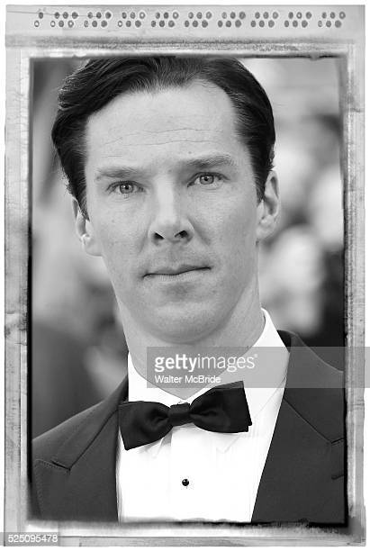 Benedict Cumberbatch attending the 2013 Tiff Film Festival Red Carpet Arrivals for The Fifth Estate at Roy Thomson Hall on September 5 2013 in...