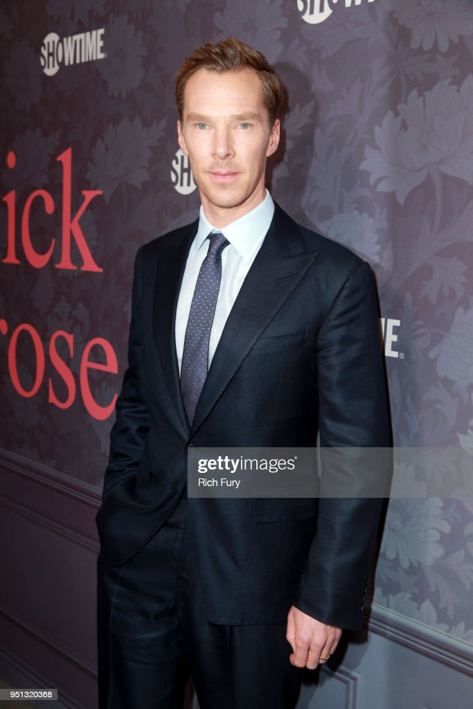 "Premiere Of Showtime's ""Patrick Melrose"" - Red Carpet"