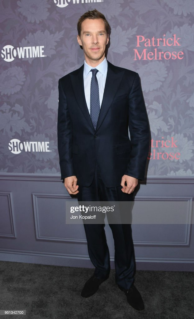 "Premiere Of Showtime's ""Patrick Melrose"" - Arrivals"
