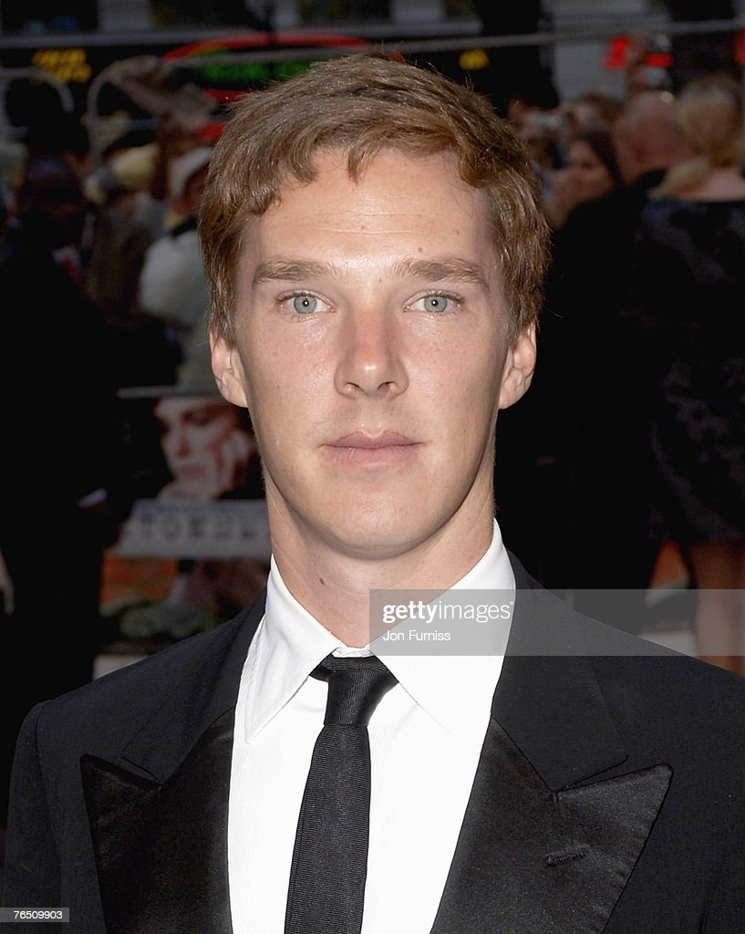 """Atonement"" UK Premiere ? Inside Arrivals : News Photo"