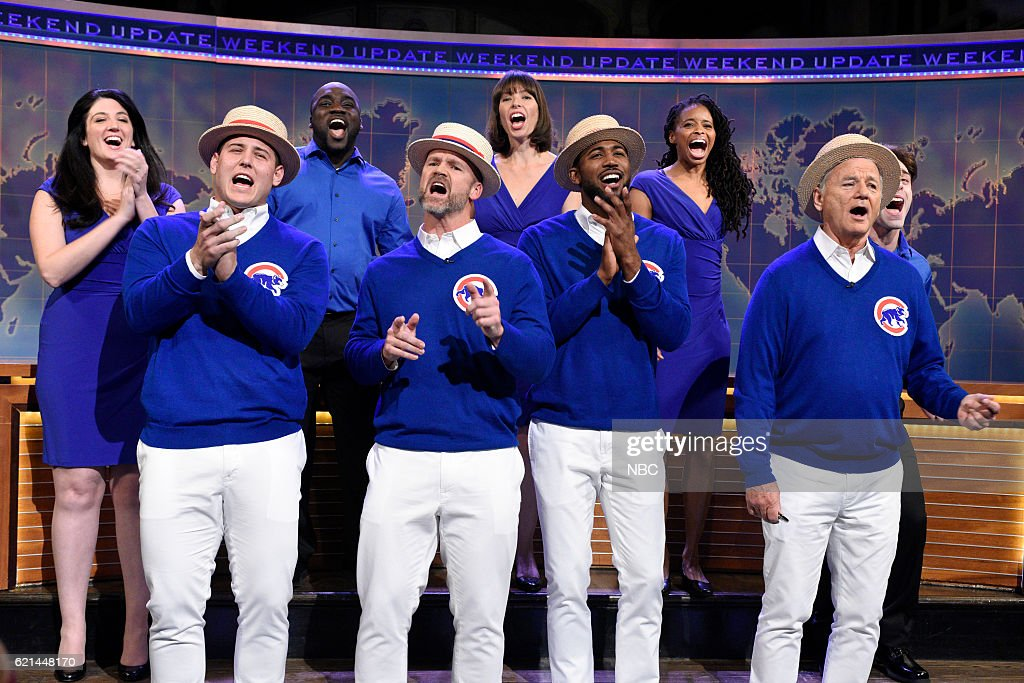 Saturday Night Live - Season 42 : News Photo