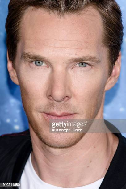 Benedict Cumberbatch 'nattends the 'Doctor Strange' photocall on October 26 2016 in Berlin Germany EDITORS NOTE Image has been digitally retouched