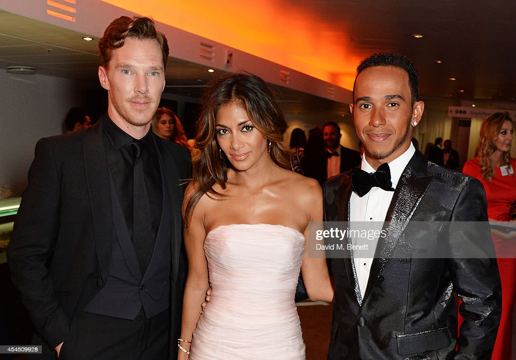 GQ Men Of The Year Awards - Inside Arrivals : News Photo