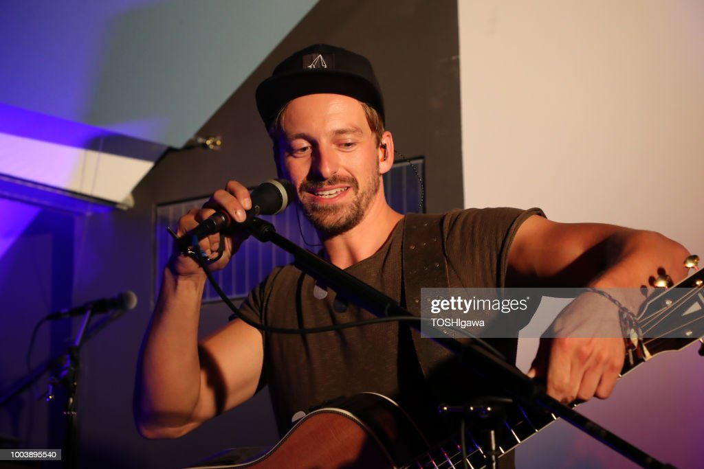 Ben Blaskovic 'Those Who Dig' Album Release Concert In Munich
