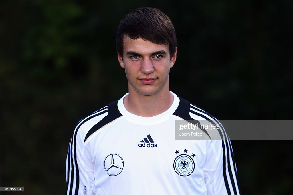 U16 Germany Team Presentation