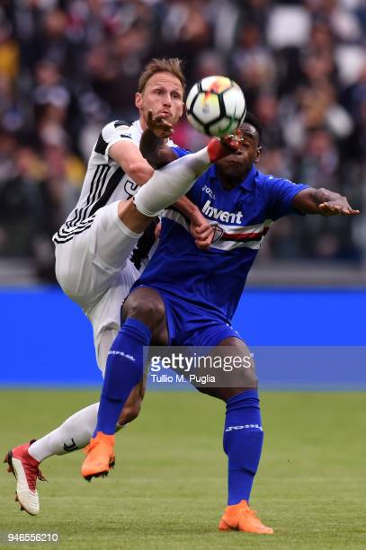 Photos from Sampdoria-Juventus - Juventus.com