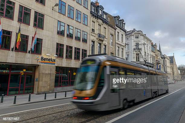 benelux secretary-general - luxembourg benelux stock pictures, royalty-free photos & images
