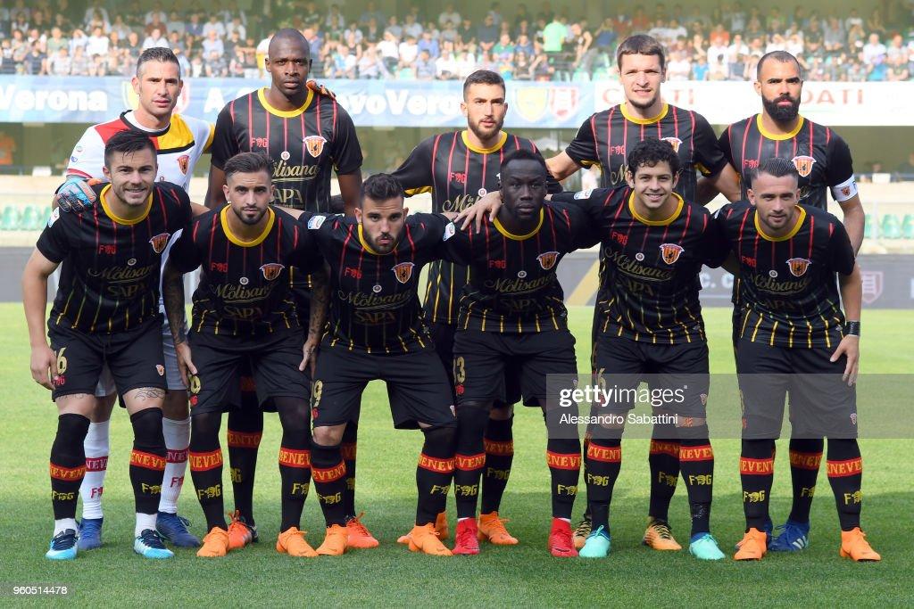 AC Chievo Verona v Benevento Calcio - Serie A