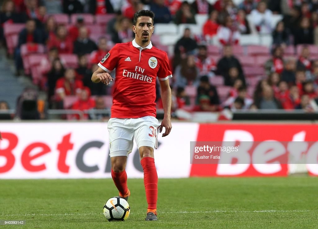 SL Benfica v Vitoria Guimaraes - Primeira Liga : News Photo
