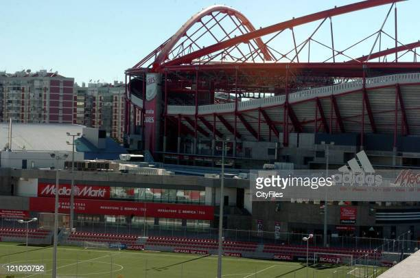 SL Benfica did not play their first League soccer game for the Portuguese Championship after the Portuguese Football Federation sent a fax suspending...