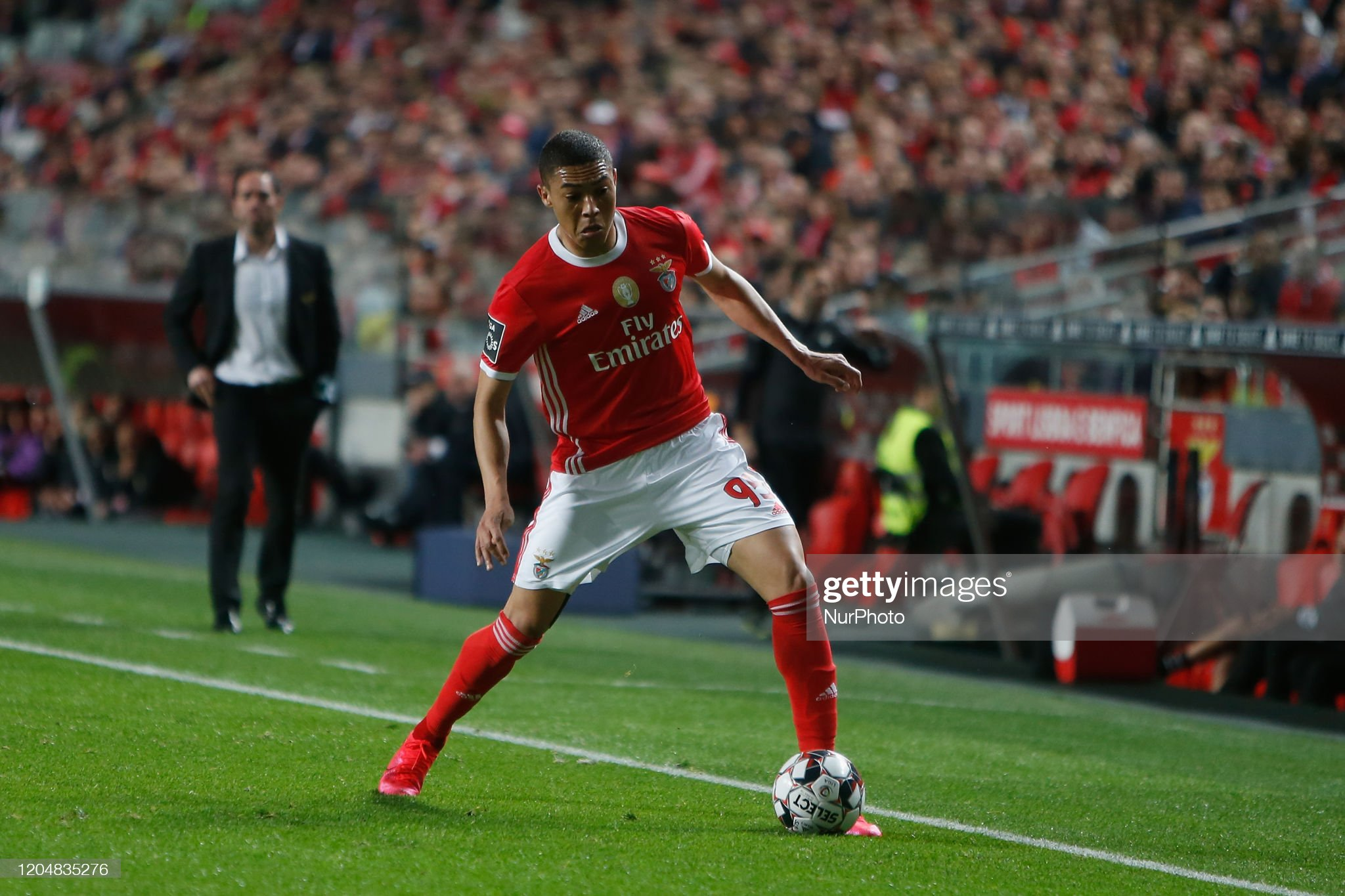 Benfica vs Tondela Preview, prediction and odds
