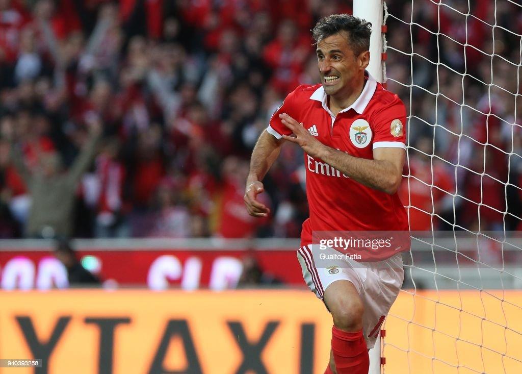Benfica v Vitoria Guimaraes - Primeira Liga