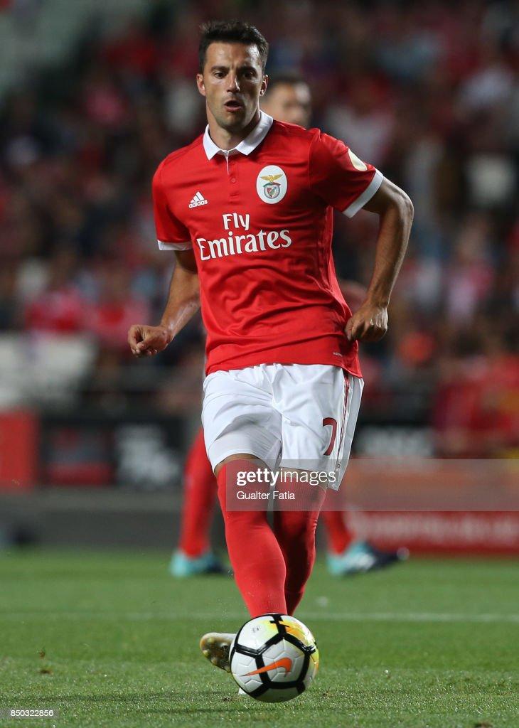 Benfica v SC Braga - Portuguese League Cup