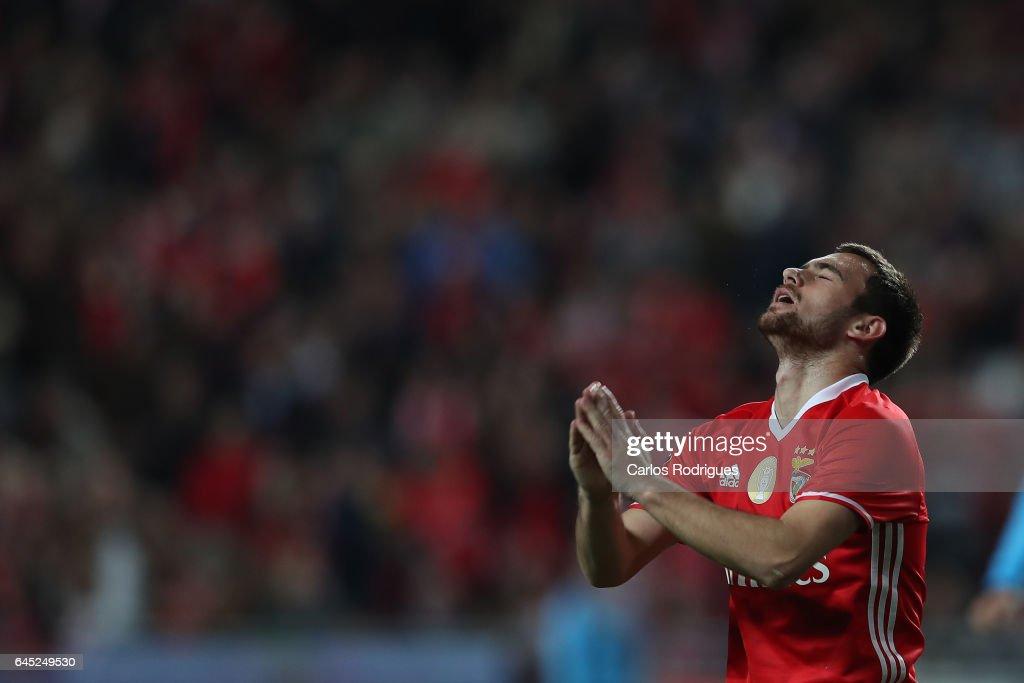 SL Benfica v Arouca - Primeira Liga