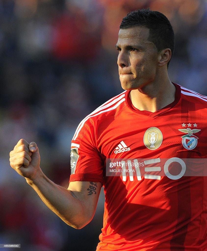 FC Arouca v SL Benfica - Primeira Liga Portgual