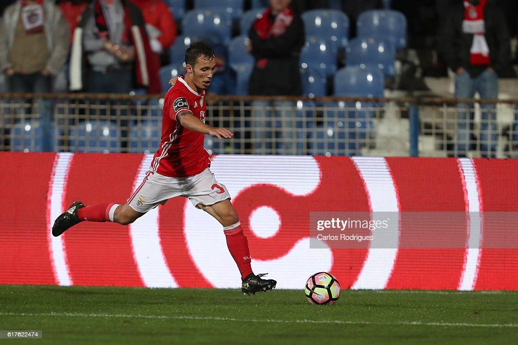 Belenenses v Benfica - Primeira Liga : News Photo