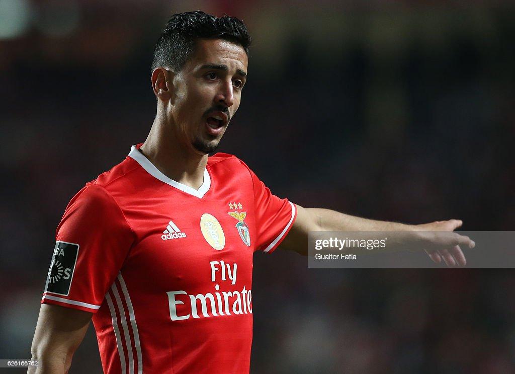 Benfica v Moreirense - Primeira Liga