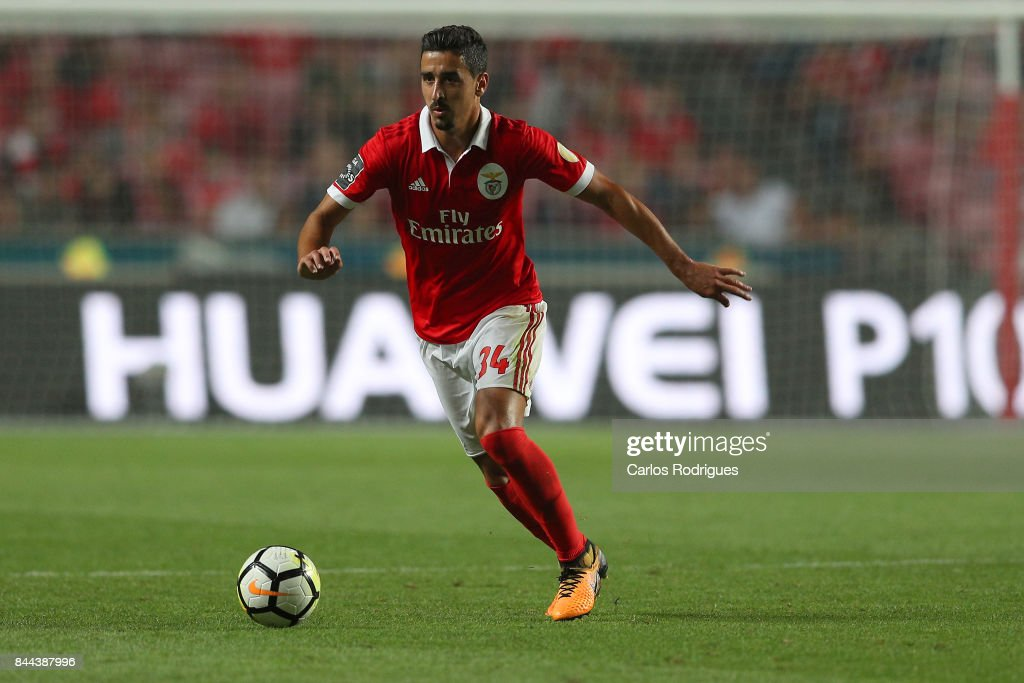 Benfica v Portimonense - Primeira Liga