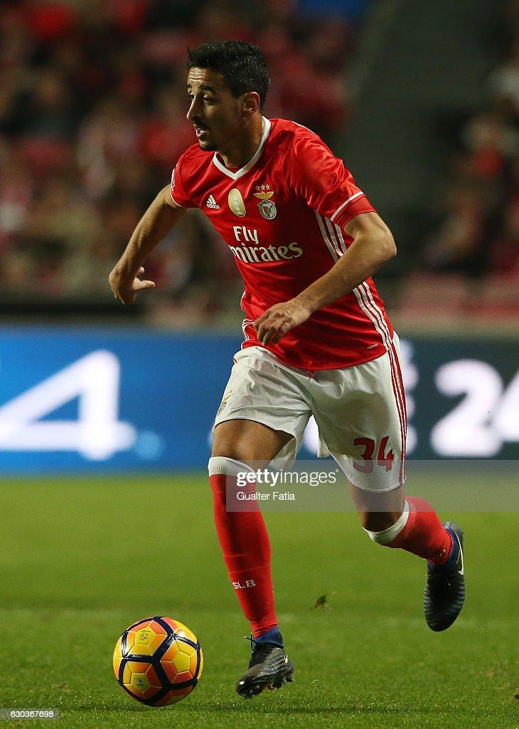 Benfica v Rio Ave - Primeira Liga