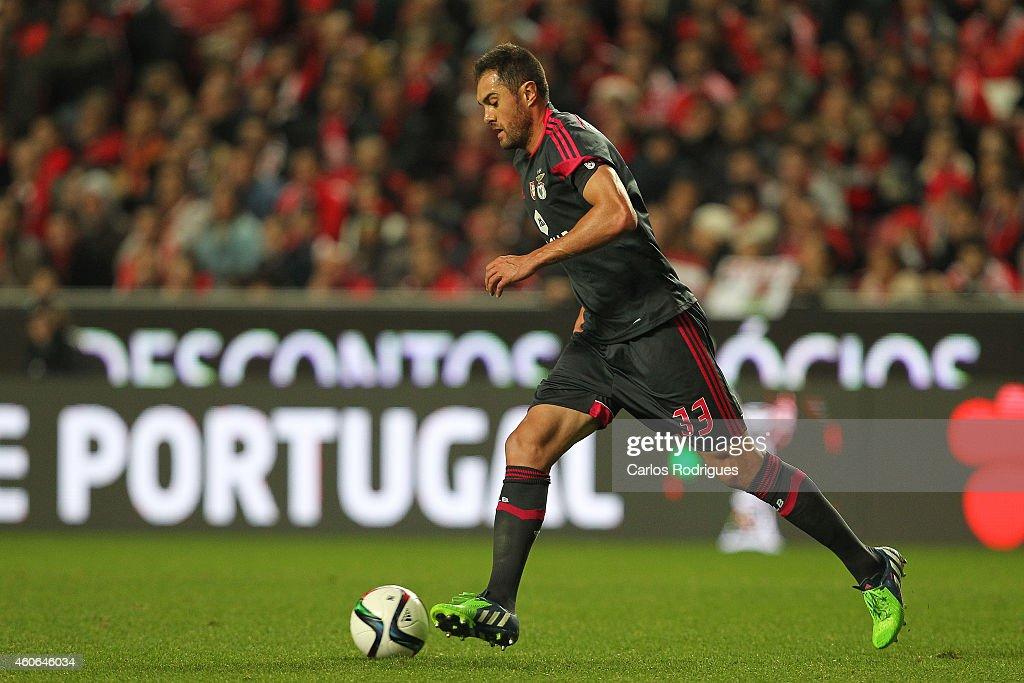SL Benfica v SC Braga: Portuguese Cup