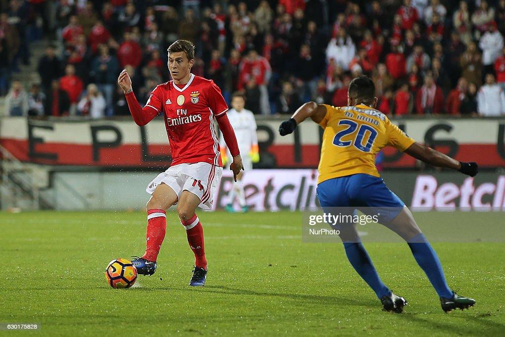 Estoril v Benfica - Primeira Liga : News Photo