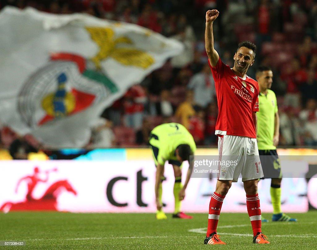 SL Benfica v SC Braga - Taca CTT