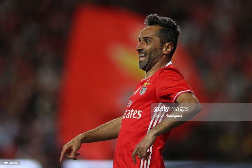 Benfica v Estoril: Portuguese Cup