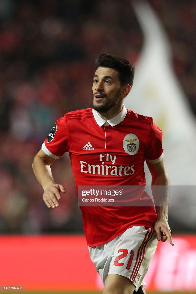 Benfica v Chaves - Primeira Liga
