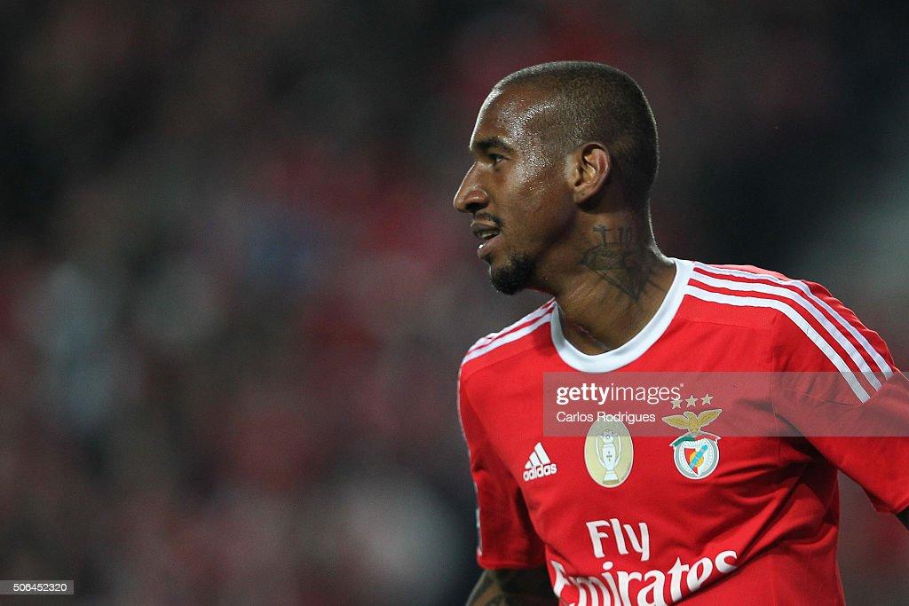 SL Benfica v FC Arouca - Primeira Liga