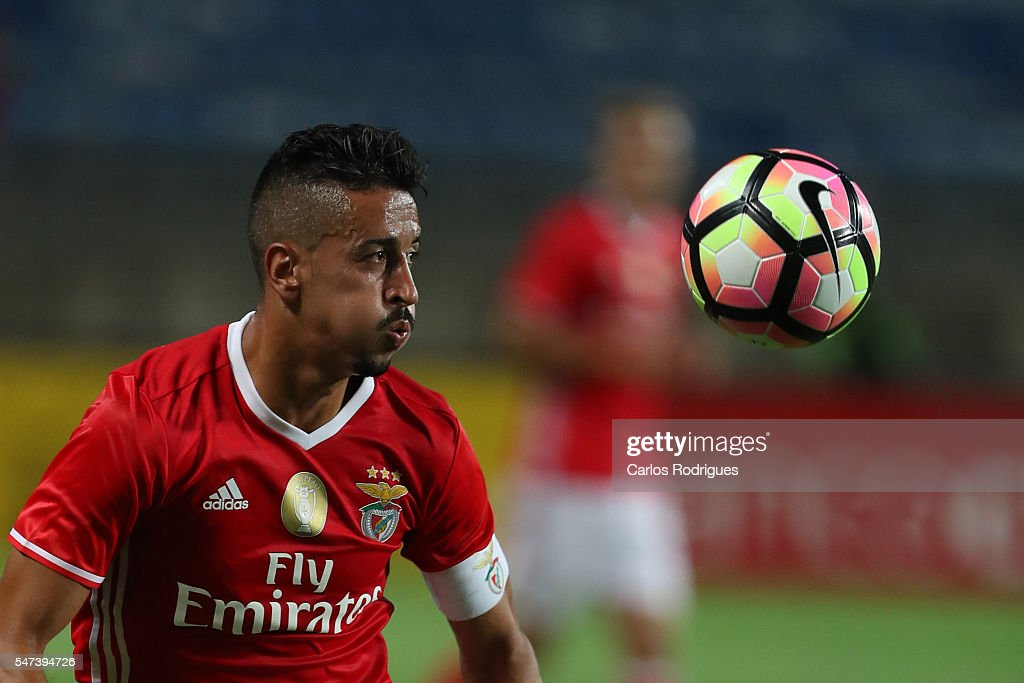 SL Benfica v Vitoria Setubal - Pre Season Friendly