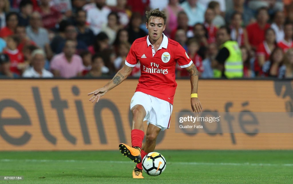 Benfica v Hull City - Algarve Cup : News Photo