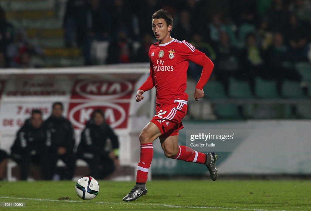 Vitoria Setubal v SL Benfica - Primeira Liga