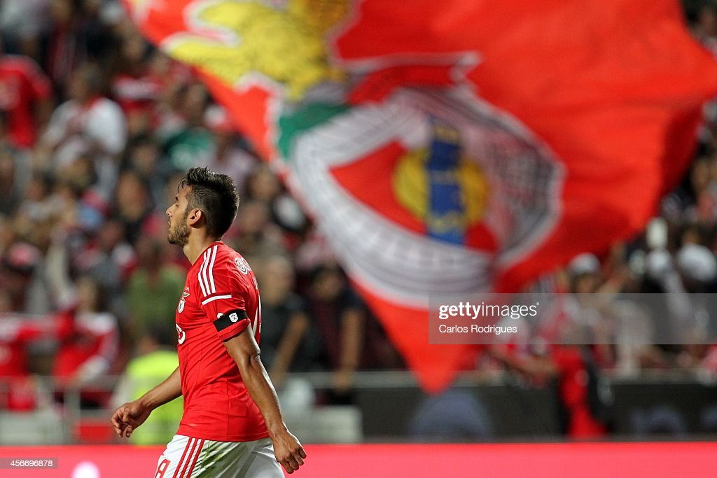 SL Benfica v FC Arouca - Primeira Liga Portgual : News Photo