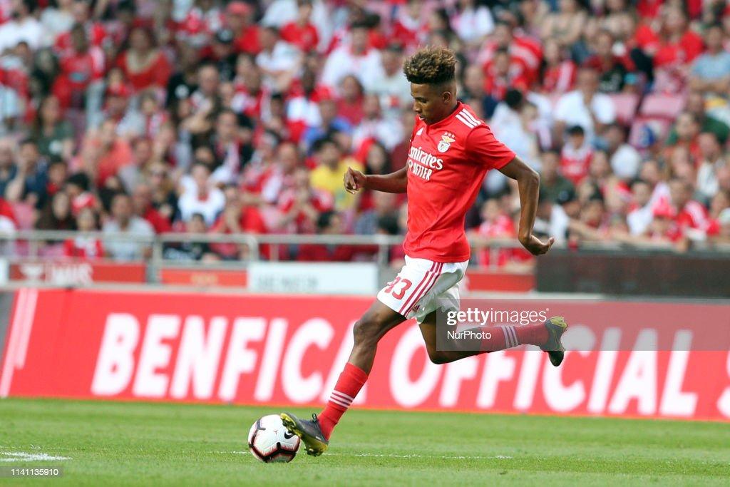 SL Benfica x Portimonense - Primeira Liga : News Photo