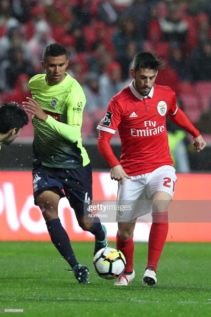 Benfica v Maritimo - Primeira Liga