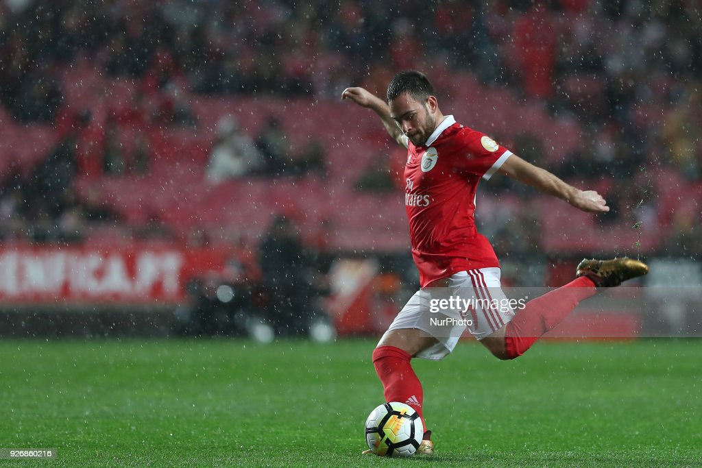 Benfica v Maritimo - Primeira Liga : News Photo