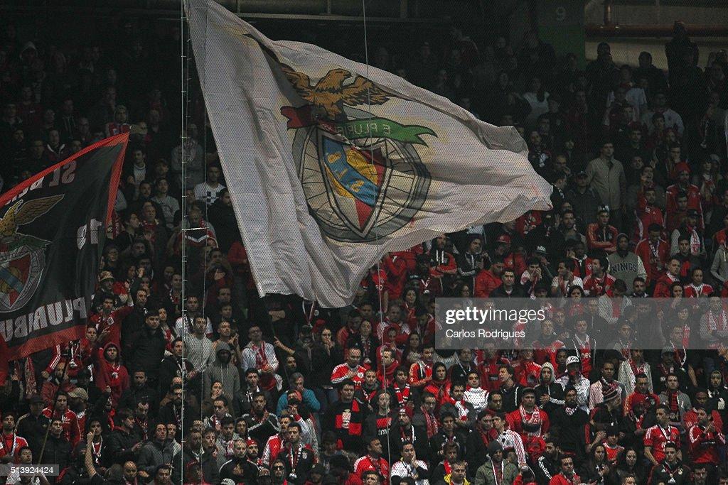 Sporting CP v SL Benfica - Primeira Liga : News Photo