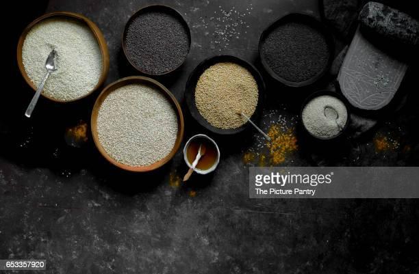Bengali Spices