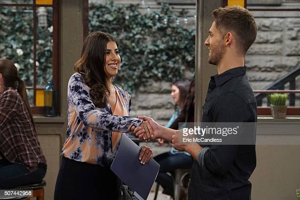 DADDY 'Bengeance' Ben's former crush comes back into his life on an allnew episode of 'Baby Daddy' airing WEDNESDAY FEBRUARY 17 on Freeform the new...