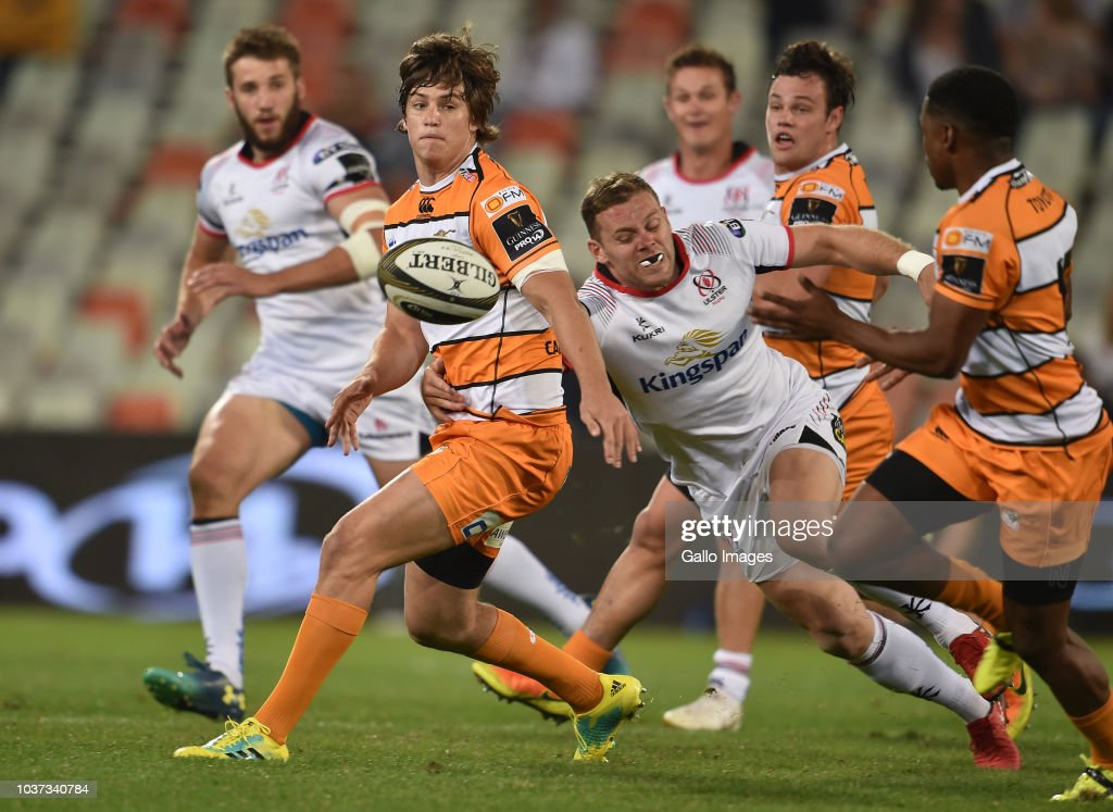 Cheetahs v Ulster Rugby - Guinness Pro14
