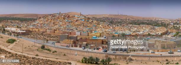 Beni Yezguen, The M'Zab Valley (Ghardaia)