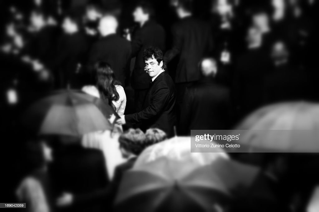 An Alternative View - The 66th Annual Cannes Film Festival : News Photo
