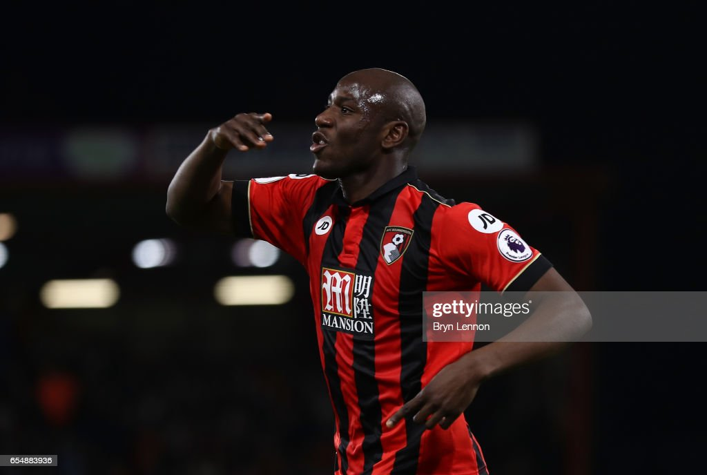 AFC Bournemouth v Swansea City - Premier League : News Photo