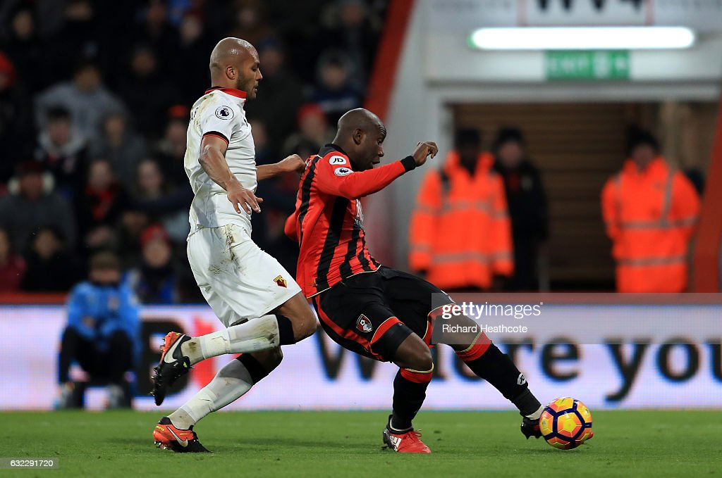 AFC Bournemouth v Watford - Premier League