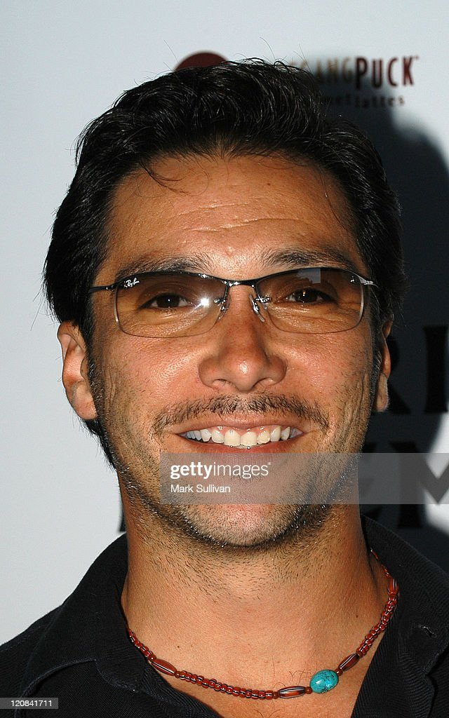 Benito Martinez during Kerri Kasem Birthday Party at Brasserie Les Voyous in Hollywood, California, United States.