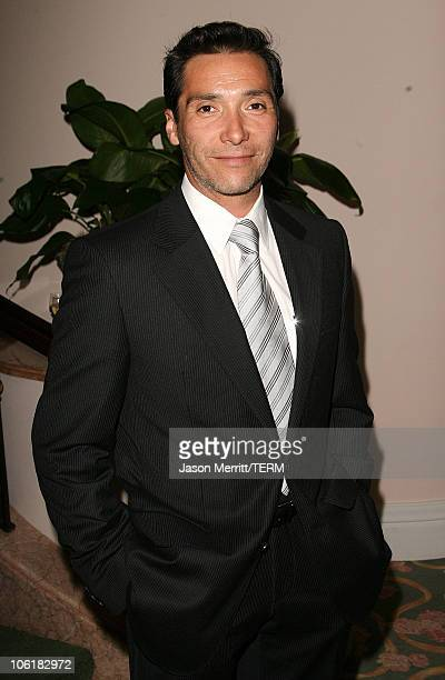 Benito Martinez during Love Light and Laughter to Lupus LA at Beverly Hills Hotel in Beverly Hills California United States